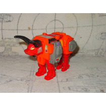 Transformers G1 Tantrum Predacons Predaking