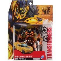 Transformer Ad-27 Bumblebee Japonesa