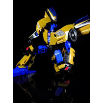 Transformers Goldfire Deluxe Class No Age Of Extinction