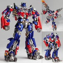 Kaiyodo - Sci-fi Revoltech 030 - Transformers Optimus Prime