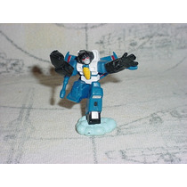 Transformers Robot Heroes Thundercracker G1