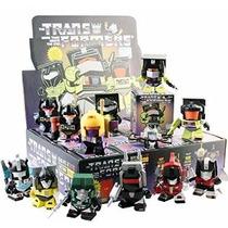 Los Súbditos Leales Vinilos Transformers Wave 3 Figura De Ac
