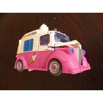 Mudflat Y Skips Ice Car Transformers Movie Revenge Of Fallen