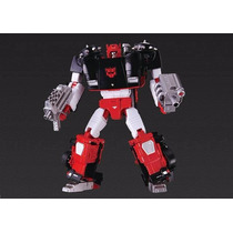 Transformers Masterpiece Lambor/sideswipe Mp12g