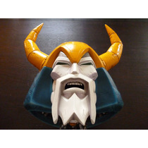 Transformers Unicron Head Fewture 50cm De Alto