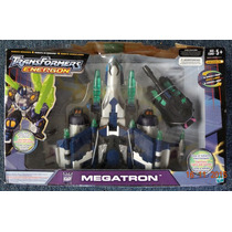 Megatron Transformers Energon Hasbro 2003 Muy Raro