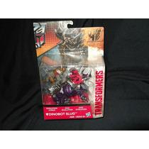 Transformers 4age Of Extinction Dinobot Slug Evolution 2pack
