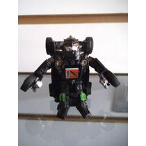 Lockdown Transformers Bot Shots Hasbro