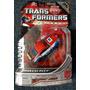 Autobot Smokescreen Transformers Universe Hasbro Deluxe 2004