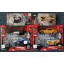 Bumblebee Y Barricade Control Remoto Transformers Rc Xmods