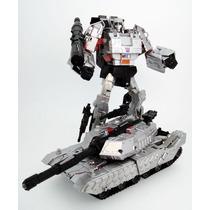Megatron Lg13, Takara Tomy, Hasbro, Bandai, Revoltech