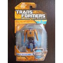 Gold Bumblebee Transformers Generations Legends