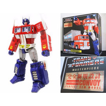 Transformers Mp-10 Optimus Prime Ver.2.0 Takara Tomy Jp Msi