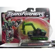 Dr.veneno Transformers Tapados Y Resellados