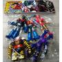 Mazinger Z Bootleg Set De 5 Figuras Exclusivas