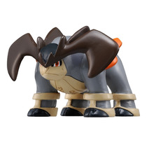 Tb Figura Anime Takaratomy Pokemon Black Terrakion