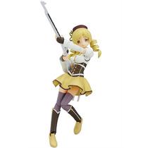 Tb Figura Anime Figma Tomoe Mami (pvc Figure) Max Factory