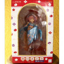 Puella Magi Madoka Kaname Meiko Figura Original ¡en Stock!