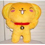 Tierno Kero Chico Sakura Card Captor Peluche Anime Cosplay