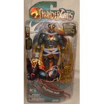 Juguetibox: Thundercats Figura Momia Mumm-ra Coleccion 16cms