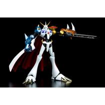 Digimon Omegamon D Arts Bandai