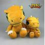 Digimon Agumon Peluche - Muñeco De Felpa - Dos Tamaños