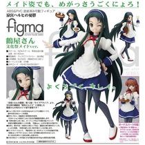 Figura Figma Tsuruya-san Culture Festival Maid (#037) Haruhi
