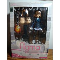 Figma 057 Yui Hirasawa K-on! Max Factory
