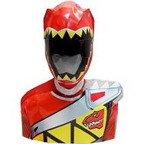 Power Rangers Rojo Guardabosques Tire-string Piñata