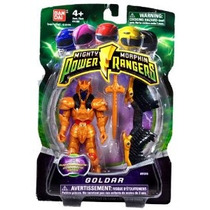 Power Ranger Mighty Morphin Goldar
