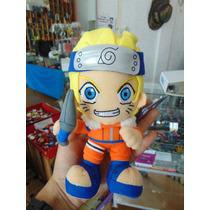 Peluche Naruto 16cm Anime