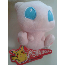 Pokemon Peluche Original Mew