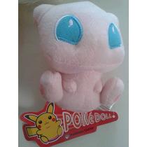Pokemon Peluche Mew