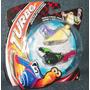 4 Figuras De La Pelicula De Turbo Toys Froy Hm4
