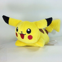 Peluche Pokemon Pikachu 13cm Etiqueta Pokemon Center