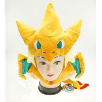 Gorro Charizar Mega Nintendo Pokemon