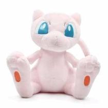 Pokémon Peluche Mew 28 Cm Original Colección 2015