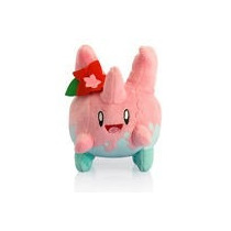 Peluche Pokemon Corsola 15cm