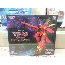 Yamato 1/60 Macross 7 Vf 19 Fire Valkyrie Robotech