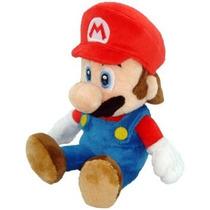 Peluche Mario Super Mario Nintendo Nes Snes N64