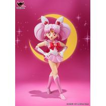 Sailor Chibi Moon Figuarts Bandai De Sailor Moon