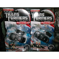Barricade O Crankcase Deluxe Transformers Dark Of The Moon