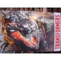 Sweetie Transformers Dinobot Con Cuartel Autobot Sdcc