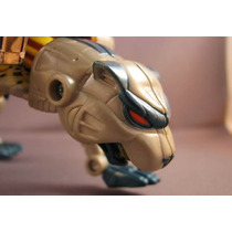 Cheetor Beast Wars Transmetal Transformers Edicion Especial