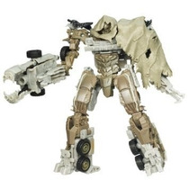Figura De Acción Transformers: Dark Of The Moon - Mechtech