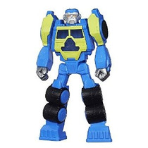 Playskool Transformers Rescue Bots Salvamento Figura