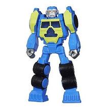 Playskool Transformers Rescue Bots Salvamento Figura