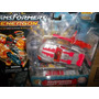 Hot Shot Transformers Energon Deluxe