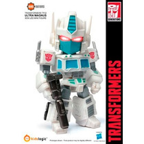 Transformers Kids Logic Nations Tf02 Ultra Magnus Megatron G