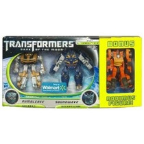 Figura De Acción Transformers 3 Oscuro De La Figura De Acci